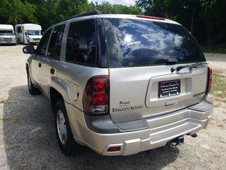2004 Chevrolet TrailBlazer LS Dunnellon, FL 4