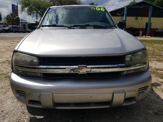 2004 Chevrolet TrailBlazer LS Dunnellon, FL 7