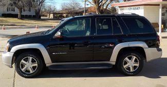 2004 Chevrolet TrailBlazer LT Fayetteville , Arkansas 1