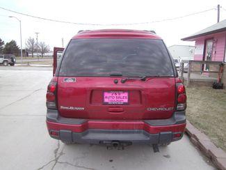 2004 Chevrolet TrailBlazer EXT LT  city NE  JS Auto Sales  in Fremont, NE