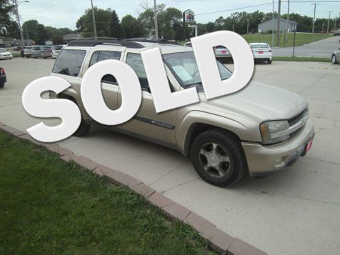2004 Chevrolet TrailBlazer EXT LS in Fremont, NE