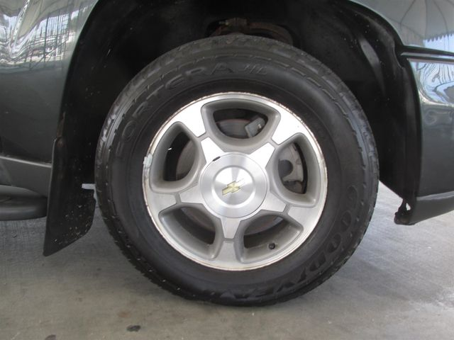 2004 Chevrolet TrailBlazer EXT LS Gardena, California 14