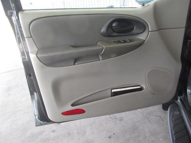 2004 Chevrolet TrailBlazer EXT LS Gardena, California 9