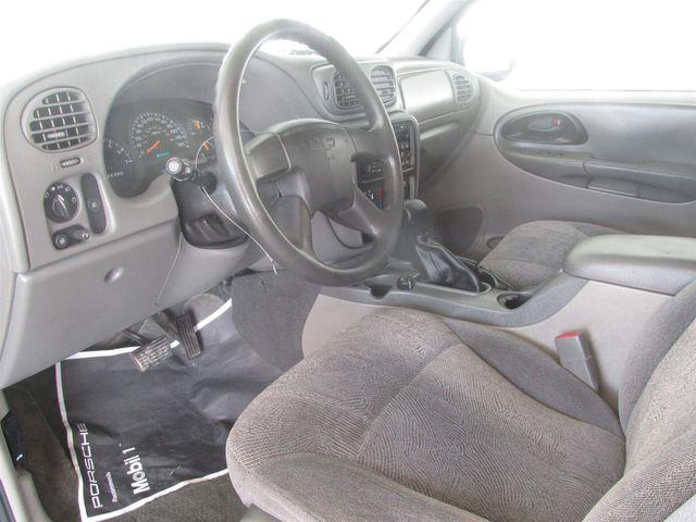 2004 Chevrolet TrailBlazer EXT LS Gardena, California 4