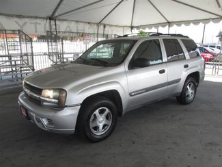 2004 Chevrolet TrailBlazer LS Gardena, California