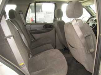 2004 Chevrolet TrailBlazer LS Gardena, California 12