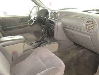 2004 Chevrolet TrailBlazer LS Gardena, California 8