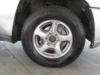 2004 Chevrolet TrailBlazer LS Gardena, California 14