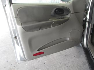 2004 Chevrolet TrailBlazer LS Gardena, California 9