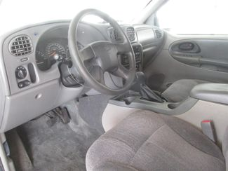 2004 Chevrolet TrailBlazer LS Gardena, California 4
