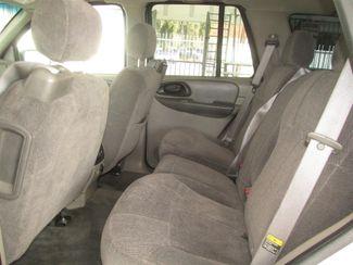2004 Chevrolet TrailBlazer LS Gardena, California 10