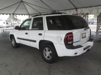 2004 Chevrolet TrailBlazer LS Gardena, California 1
