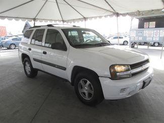 2004 Chevrolet TrailBlazer LS Gardena, California 3