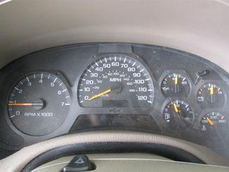 2004 Chevrolet TrailBlazer LS Gardena, California 5