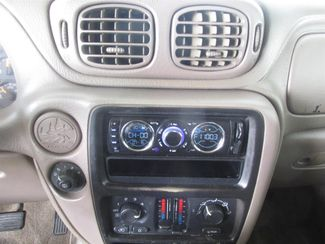 2004 Chevrolet TrailBlazer LS Gardena, California 6
