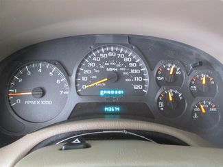 2004 Chevrolet TrailBlazer LS Gardena, California 5