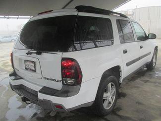 2004 Chevrolet TrailBlazer EXT LS Gardena, California 2
