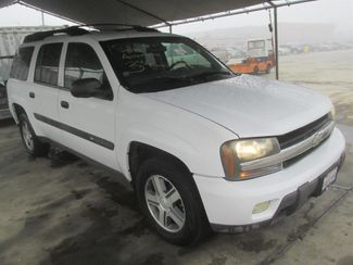 2004 Chevrolet TrailBlazer EXT LS Gardena, California 3