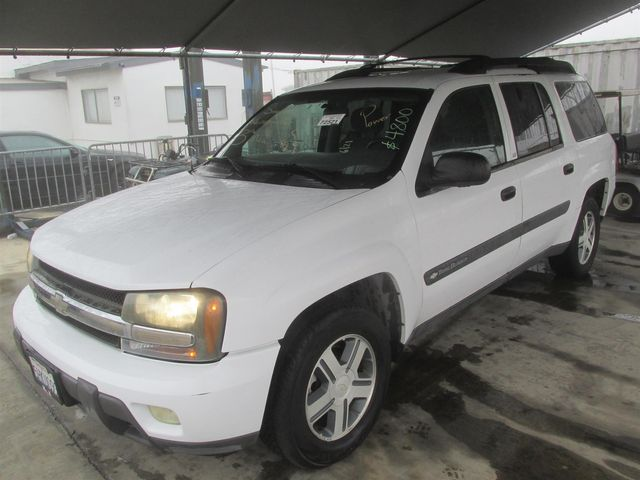 2004 Chevrolet TrailBlazer EXT LS Gardena, California