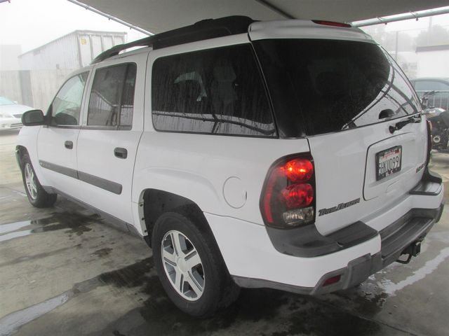 2004 Chevrolet TrailBlazer EXT LS Gardena, California 1