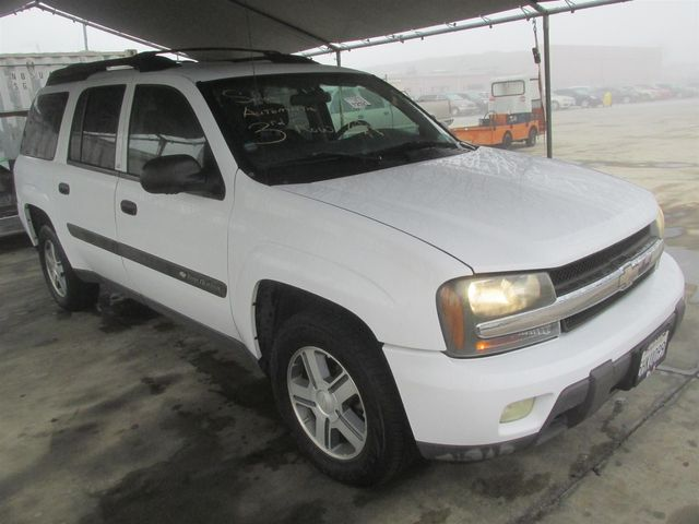 2004 Chevrolet TrailBlazer EXT LS Gardena, California 3