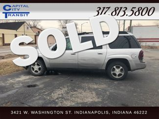 2004 Chevrolet TrailBlazer EXT LT Indianapolis, IN