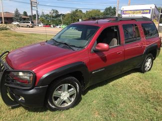 2004 Chevrolet-3rd Row!! Leather! Trailblazer-SHOWROOM CONDITION!! LT-BUY HERE PAY HERE! Knoxville, Tennessee 2
