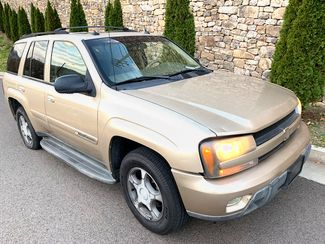 2004 Chevrolet-Sharp!! Auto!! Trailblazer-3 OWNER $3500 LS-BUY HERE PAY HERE in Knoxville, Tennessee 37920