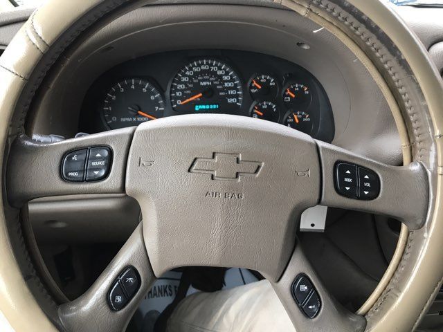 2004 Chevrolet Trailblazer LS Knoxville, Tennessee 12