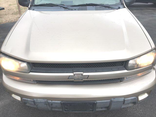 2004 Chevrolet Trailblazer LS Knoxville, Tennessee 1