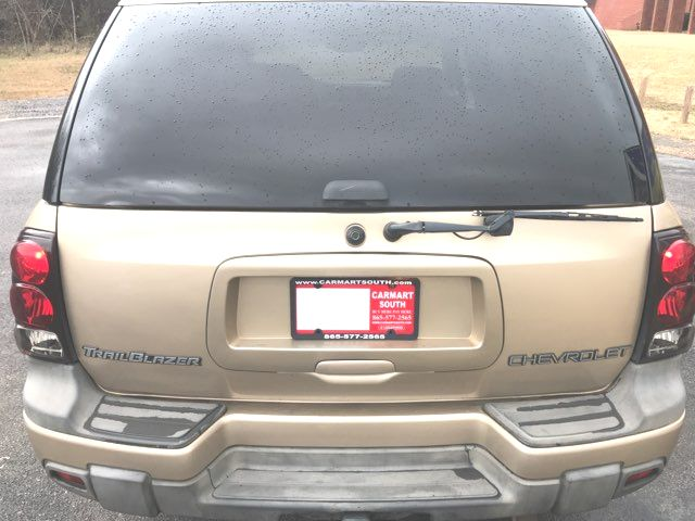 2004 Chevrolet Trailblazer LS Knoxville, Tennessee 4