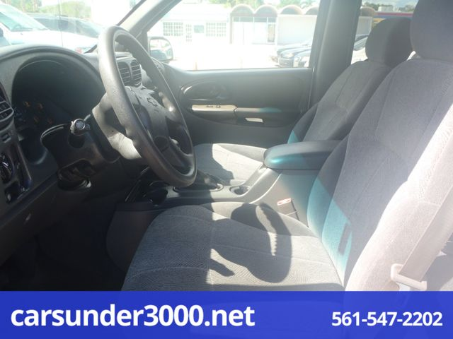 2004 Chevrolet TrailBlazer LT Lake Worth , Florida 3