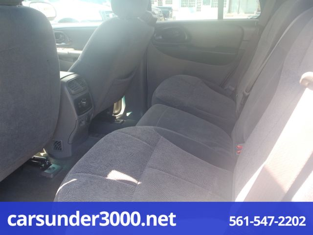 2004 Chevrolet TrailBlazer LT Lake Worth , Florida 5