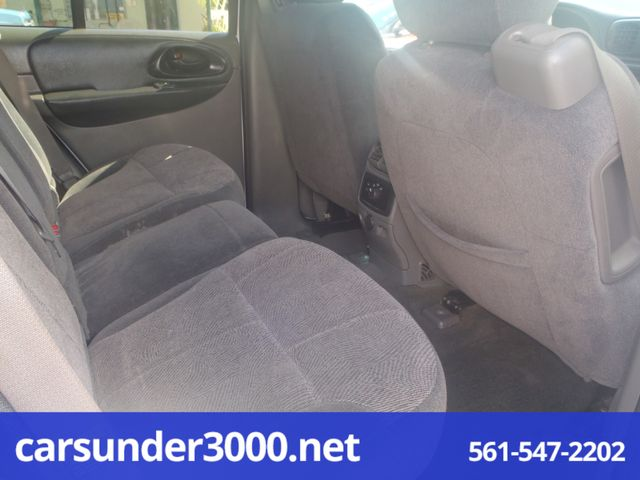 2004 Chevrolet TrailBlazer LT Lake Worth , Florida 6