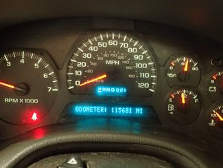 2004 Chevrolet TrailBlazer LT Lincoln, Nebraska 6