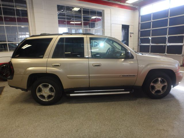 2004 Chevrolet Trailblazer Lt TRUSTED RELIABILITY, SERVICED, ROADTRIP READY Saint Louis Park, MN 1