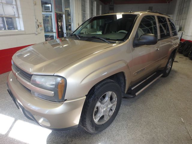 2004 Chevrolet Trailblazer Lt TRUSTED RELIABILITY, SERVICED, ROADTRIP READY Saint Louis Park, MN 11