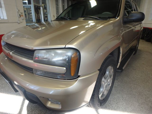 2004 Chevrolet Trailblazer Lt TRUSTED RELIABILITY, SERVICED, ROADTRIP READY Saint Louis Park, MN 22