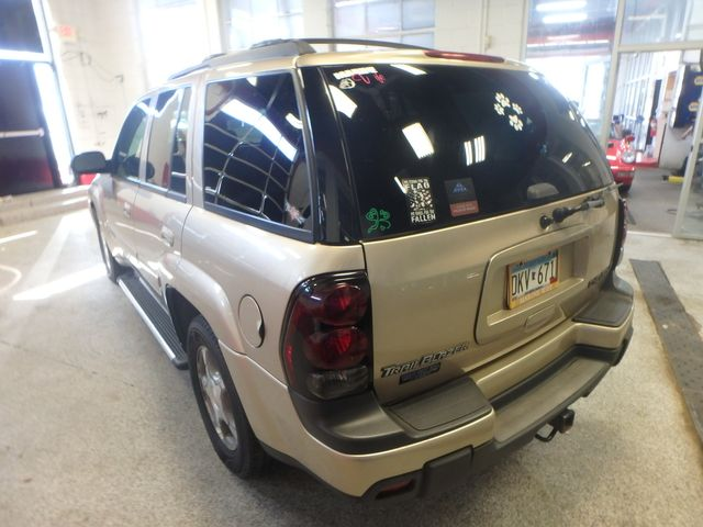 2004 Chevrolet Trailblazer Lt TRUSTED RELIABILITY, SERVICED, ROADTRIP READY Saint Louis Park, MN 12