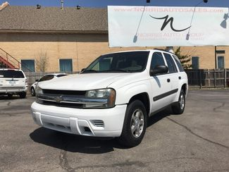 2004 Chevrolet TrailBlazer LS in Oklahoma City OK