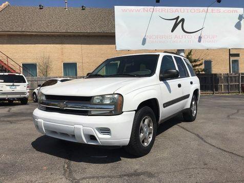 2004 Chevrolet TrailBlazer LS | Oklahoma City, OK | Norris Auto Sales (I-40) in Oklahoma City, OK
