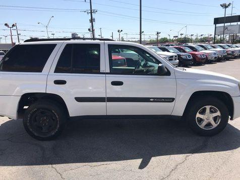 2004 Chevrolet TrailBlazer LS   Oklahoma City, OK   Norris Auto Sales (I-40) in Oklahoma City, OK