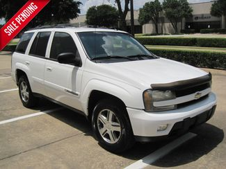 2004 Chevrolet TrailBlazer LT 4x4, Very Nice, New State, Ready To Go in Plano, Texas 75074