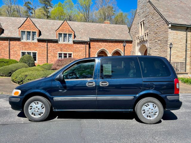 2004 Chevrolet-3rd Row! Local Trade! Venture-$2995 PLUS TAX N TAG NDOC LS