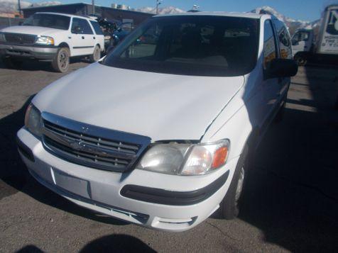 2004 Chevrolet Venture LS in Salt Lake City, UT