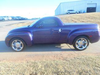 2004 Chevrolet SSR LS Blanchard, Oklahoma