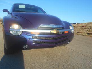 2004 Chevrolet SSR LS Blanchard, Oklahoma 12