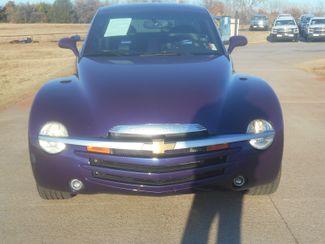 2004 Chevrolet SSR LS Blanchard, Oklahoma 3