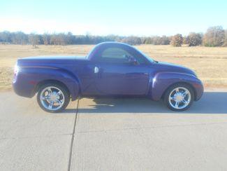 2004 Chevrolet SSR LS Blanchard, Oklahoma 1