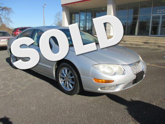 2004 Chrysler 300M Canton , GA